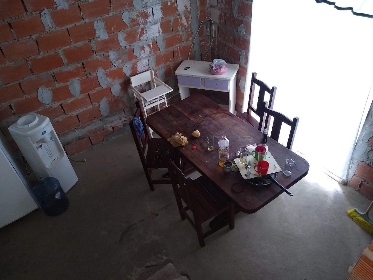 venta  casa  3 amb  jose c paz  el rincon de tortuguitas
