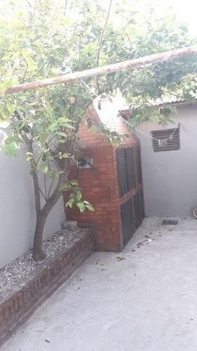 venta casa 3 ambientes apta crédito en rafael castillo
