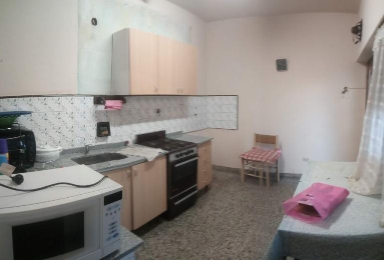 venta - casa - 3 ambientes - apto crédito - caseros