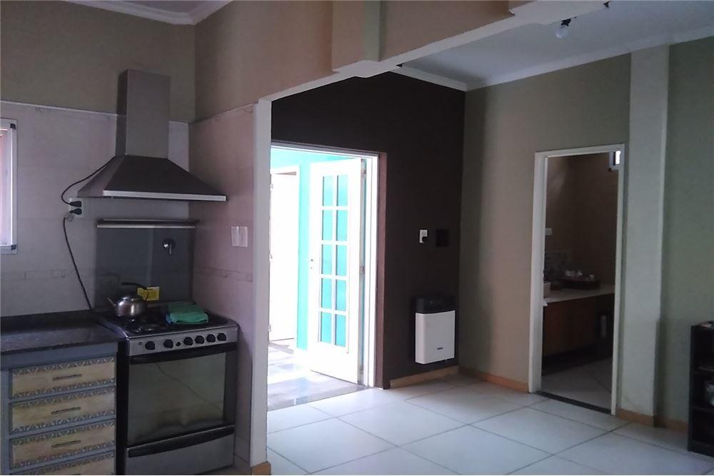 venta casa 3 ambientes el palomar