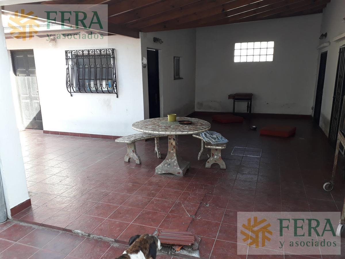 venta casa 3 ambientes en don bosco (25097)