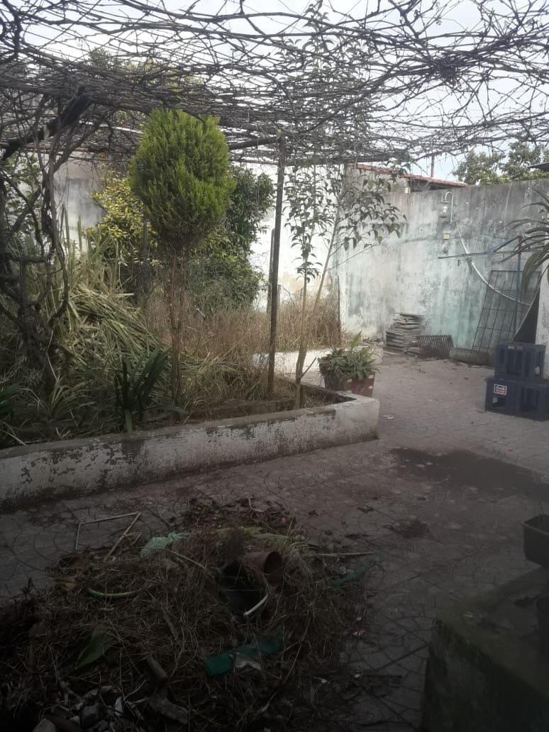 venta casa 3 ambientes en villa centenario