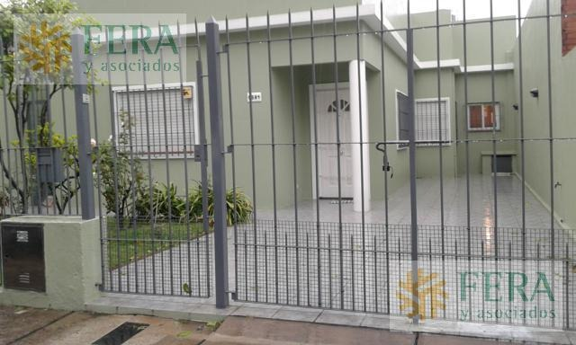 venta casa 3 ambientes en wilde (23838)