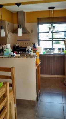 venta casa 3 ambientes hurlingham - apto credito (cod.232)