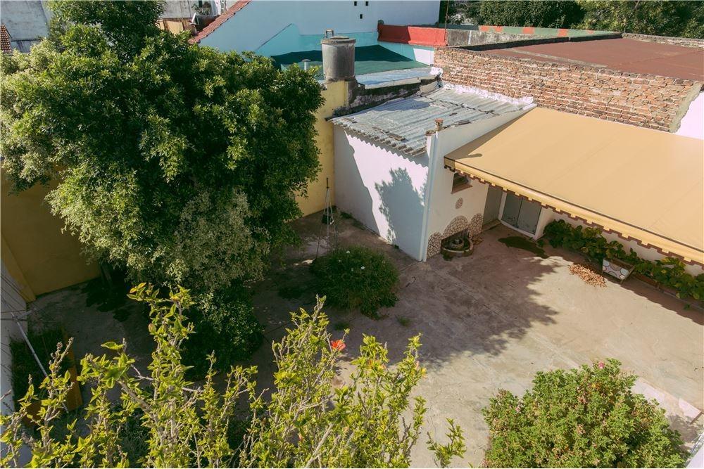 venta casa 3 ambientes reciclada en don torcuato