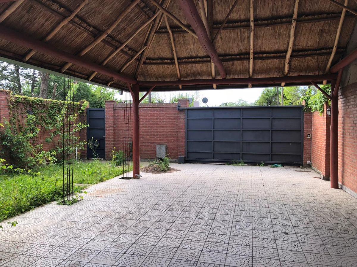 venta casa 3 ambientes zona city bell