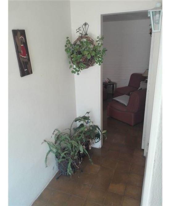 venta casa 3 dor, gran terreno en bº silvano funes