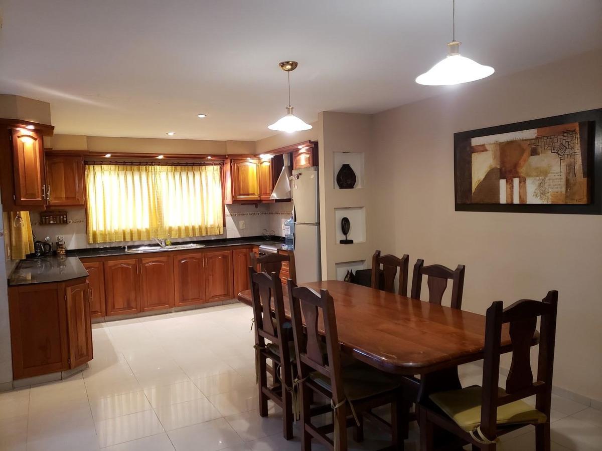 venta casa 3 dormitorios 3 baños con quincho