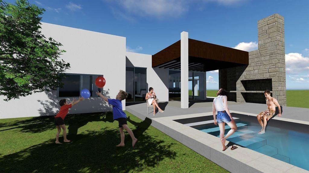 venta casa 3 dormitorios 3 baños viñedos de la tahona piscina #368