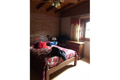 venta casa 3 dormitorios - campus- tandil