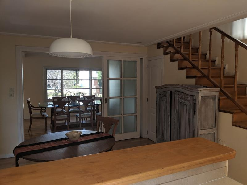 venta casa 3 dormitorios country carlos pellegrini - fisherton, rosario.