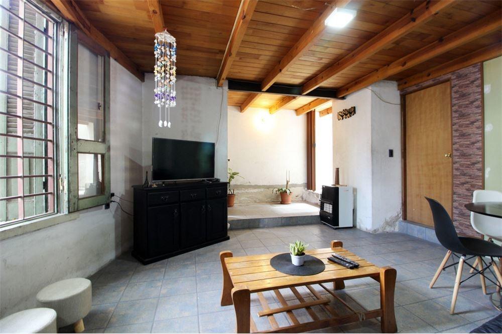 venta casa 3 dormitorios en la aguada montevideo