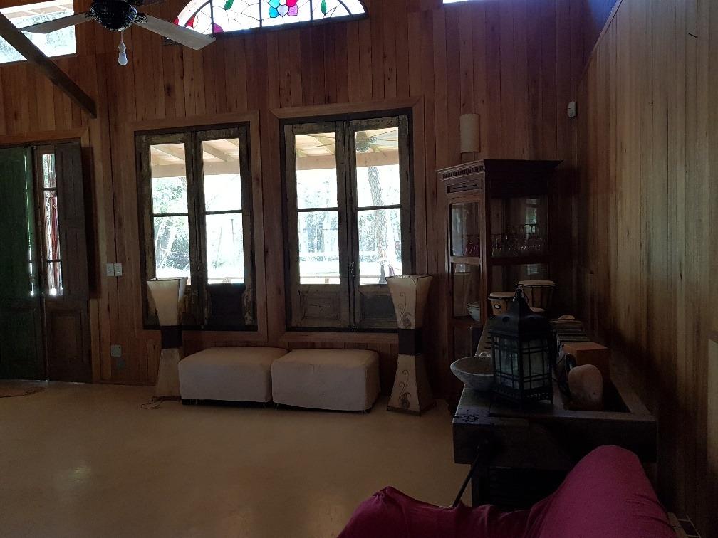 venta casa 3 dormitorios en las chacras, maschwitz, escobar
