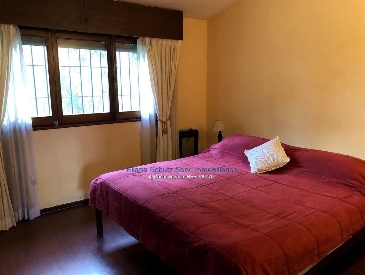 venta casa 3 dormitorios fondo  carrasco sur
