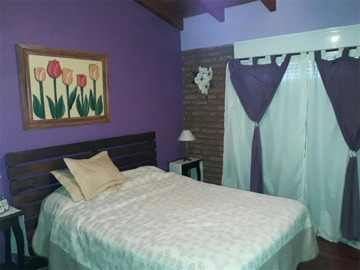 venta casa 3 dormitorios frente al golf de la cumbre
