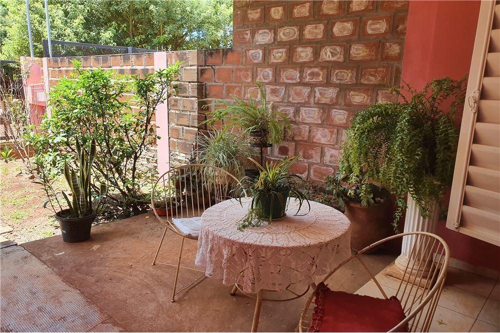 venta casa 3 dormitorios posadas itaembe