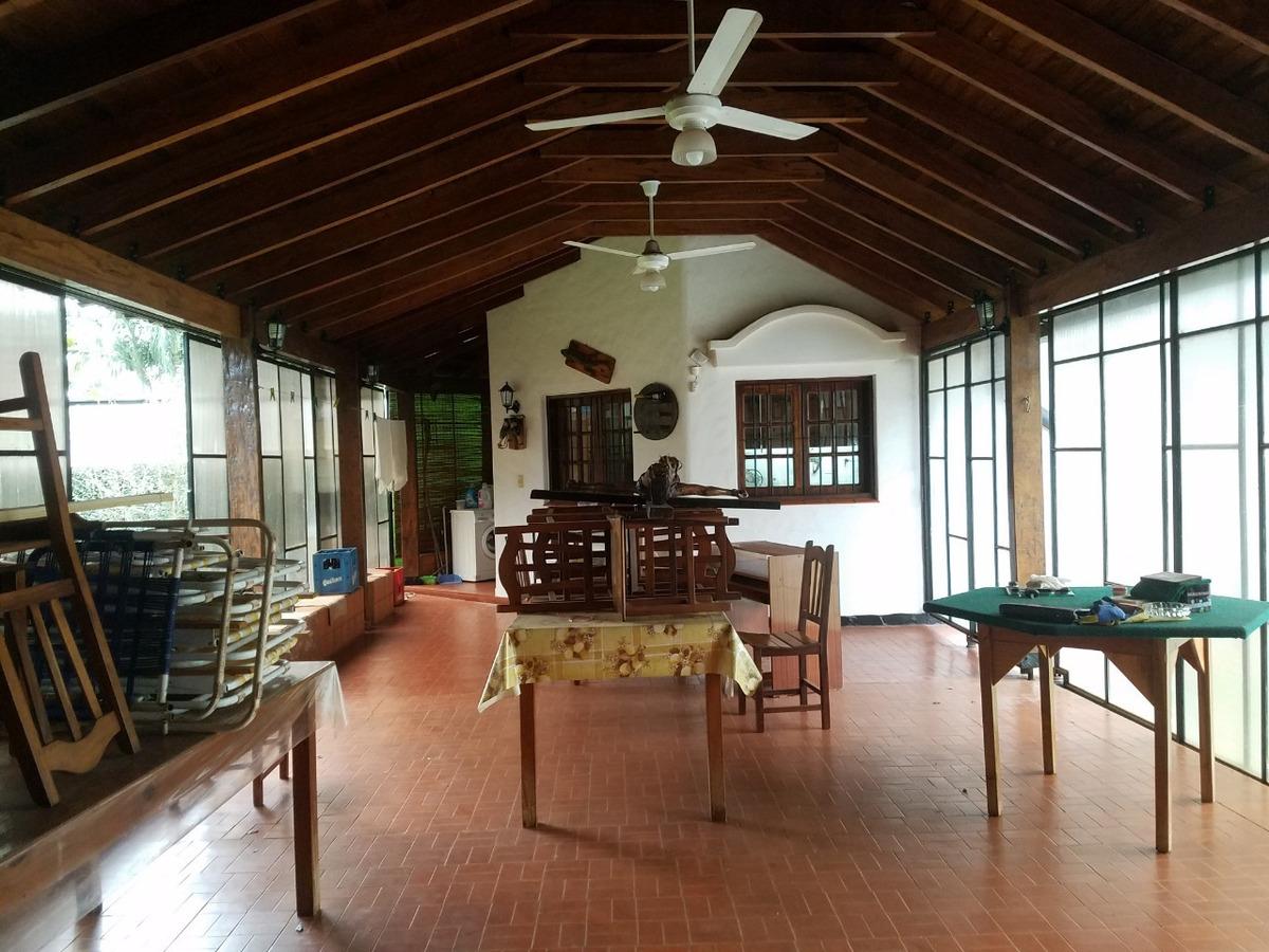 venta casa 3 dormitorios posadas, zona hotel la mision. top!