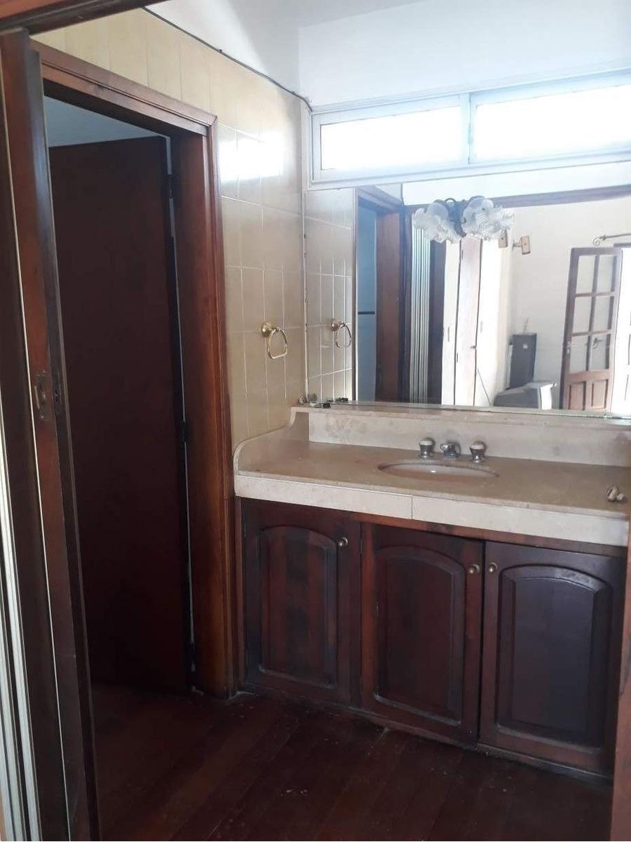 venta - casa 3 dormitorios - urca - barros pazos