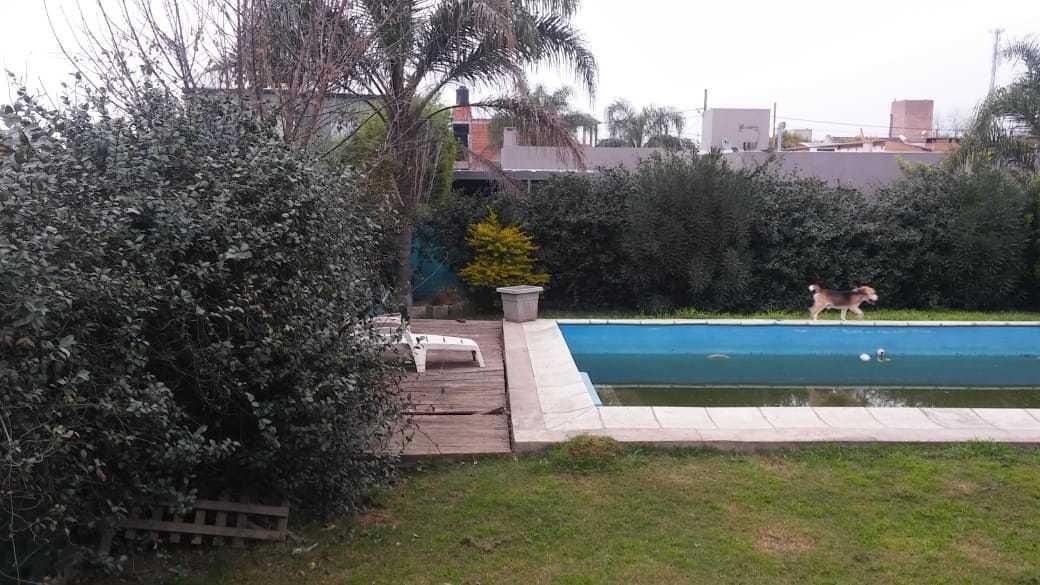 venta casa 3 dormitorios villa allende c/ pileta