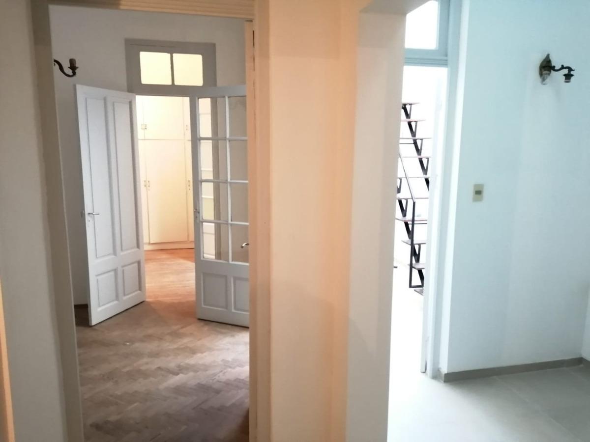 venta casa 3 dormitorios y azotea pocitos montevideo