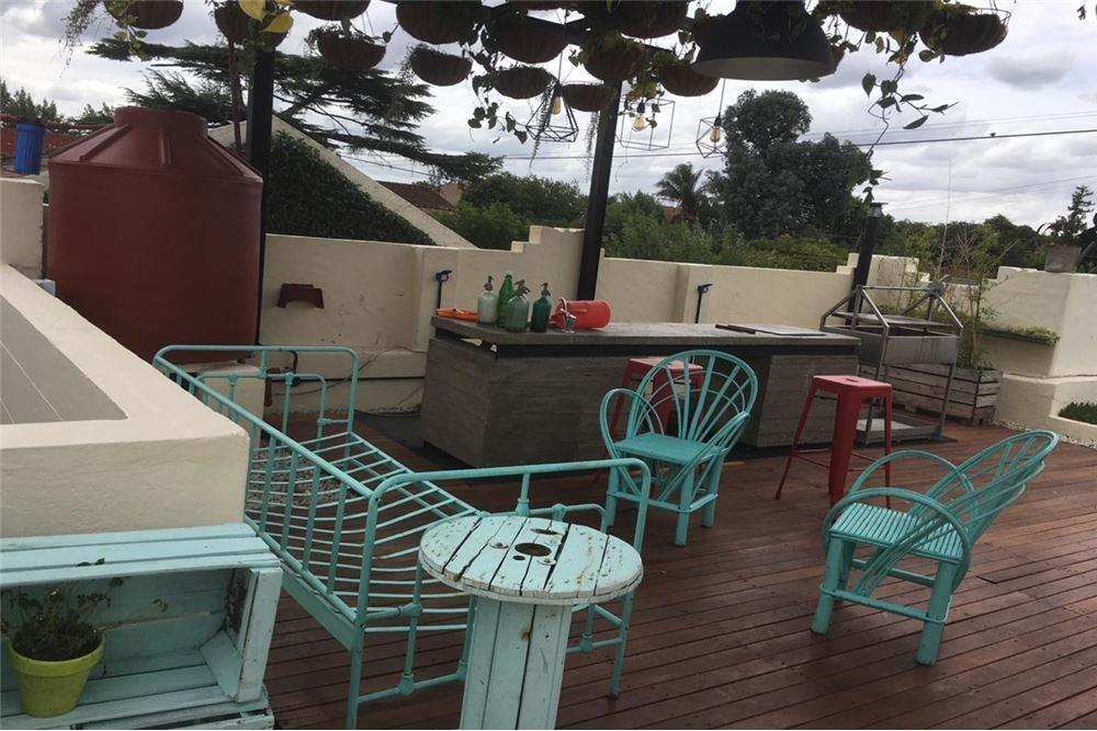 venta casa 4 amb 3 dormitorios ituzaingo terraza