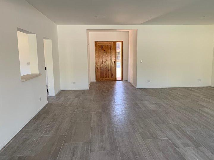venta casa 4 amb a estrenar en barrio s. francisco, villanueva