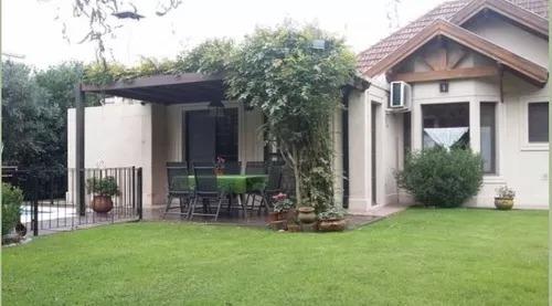 venta casa 4 amb canning b° el centauro