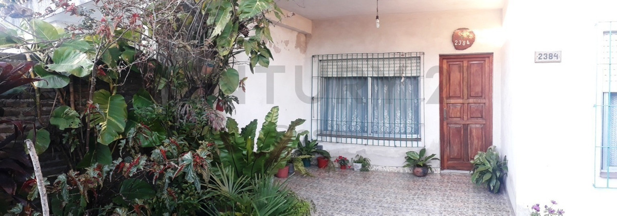 Venta Casa 4 Amb Con Escritorio Cochera Patio Y Terraza Quilmes Oeste