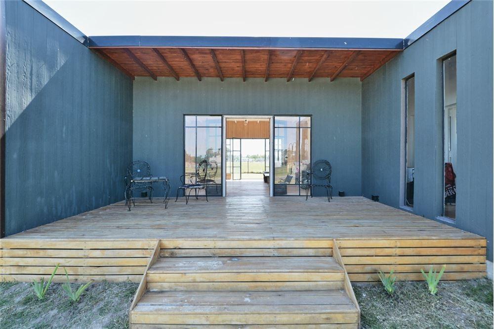 venta casa 4 amb ingeniero maschwitz
