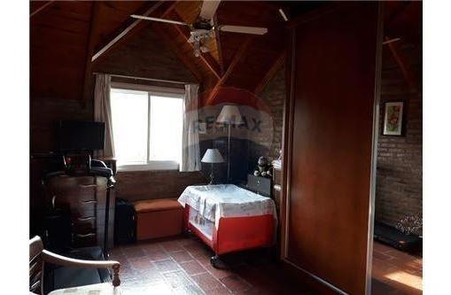 venta casa 4 amb náutico country club escobar