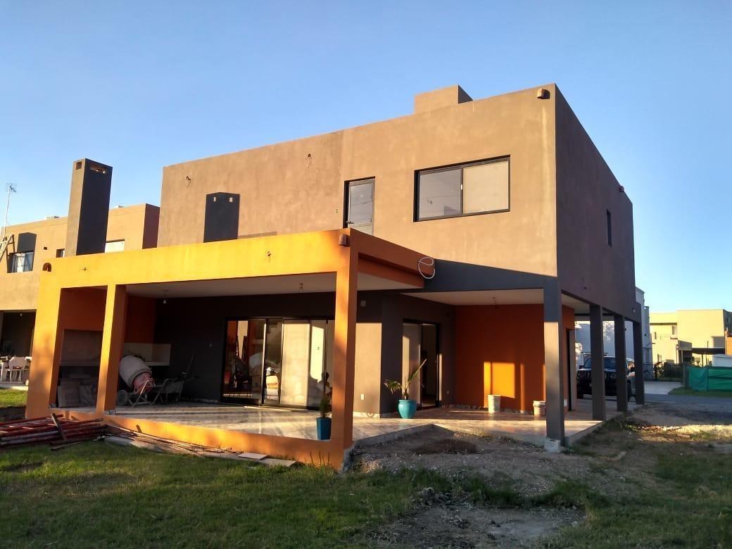 venta - casa 4 amb - pilar