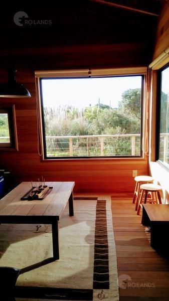 venta casa 4 ambientes 4 cuadras del mar punta del diablo