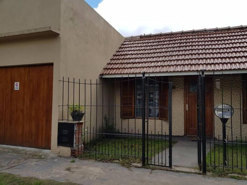venta casa 4 ambientes