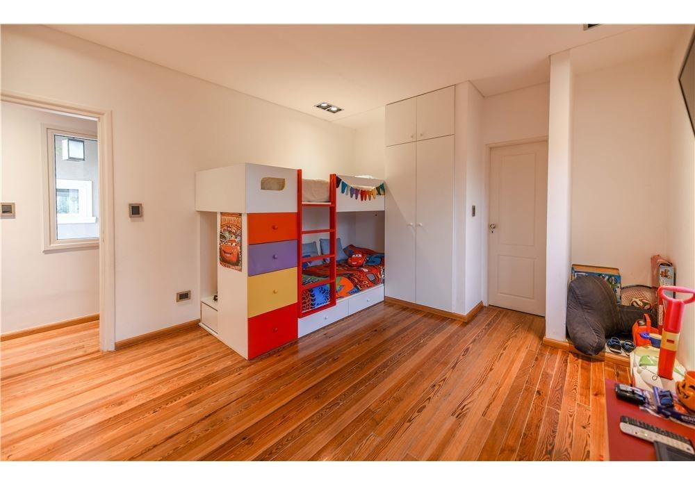 venta casa 4 ambientes - barrancas de iraola