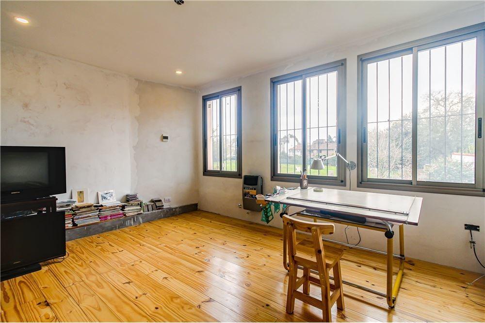 venta casa 4 ambientes - beccar san isidro