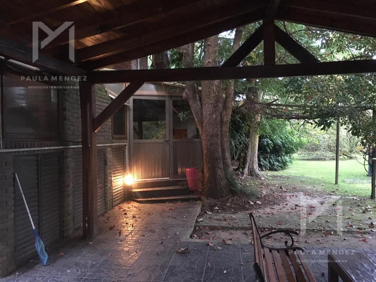 venta - casa - 4 ambientes - boat center - tigre
