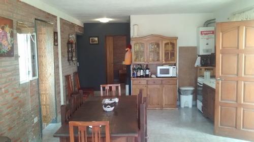 venta casa 4 ambientes camet norte