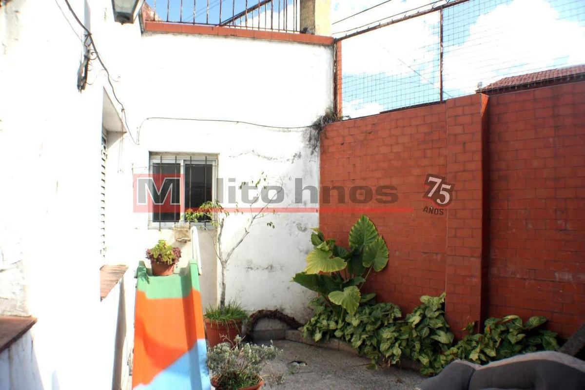 venta casa 4 ambientes con garage, lavadero, patio y terraza