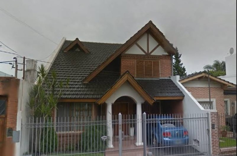 venta casa 4 ambientes con pileta ramos mejia