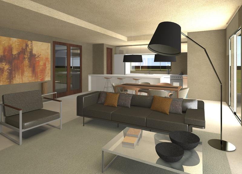 venta casa 4 ambientes el canton norte escobar
