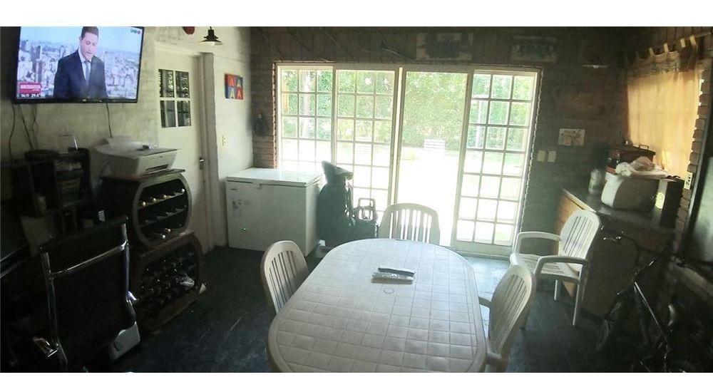 venta casa 4 ambientes en country golf el sosiego