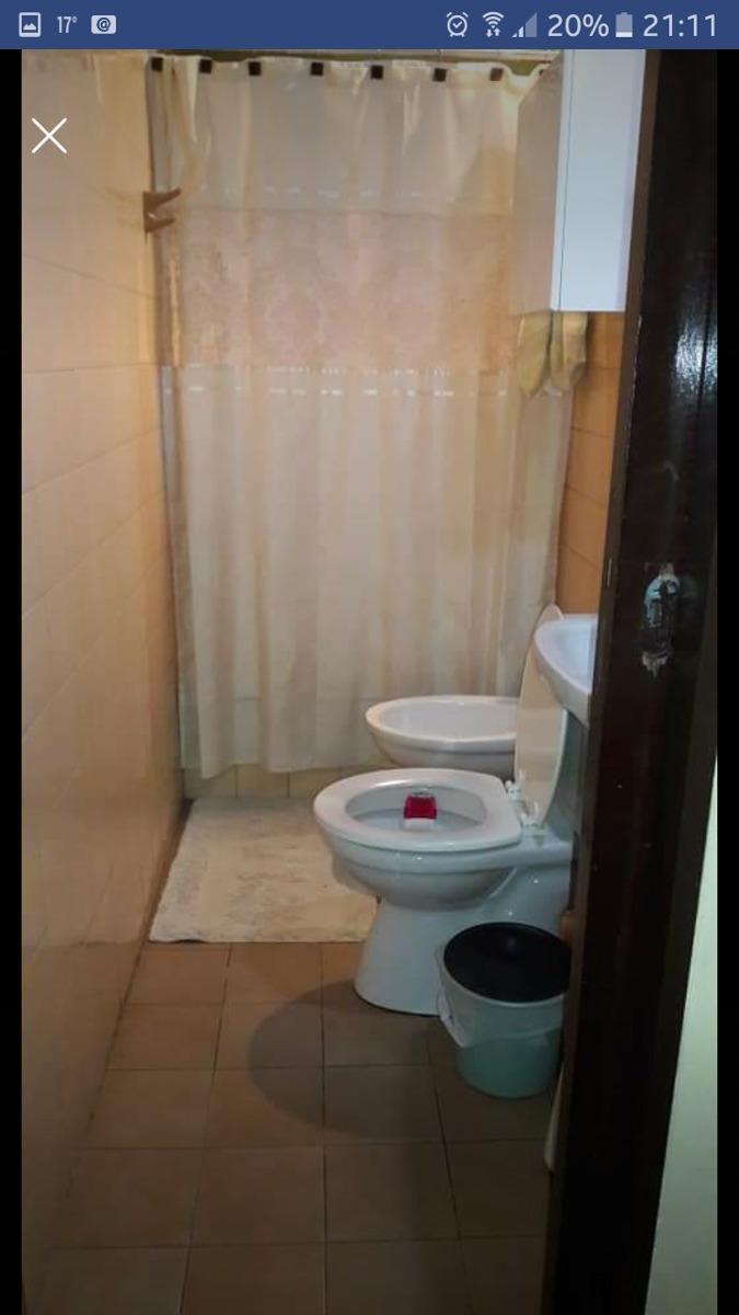 venta casa 4 ambientes en lujan - optima ubicación (c106)