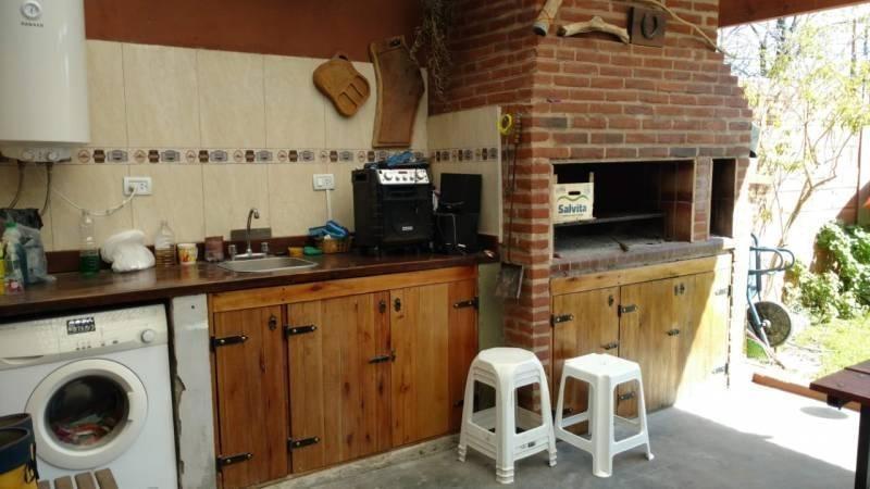 venta casa 4 ambientes ing. maschwitz