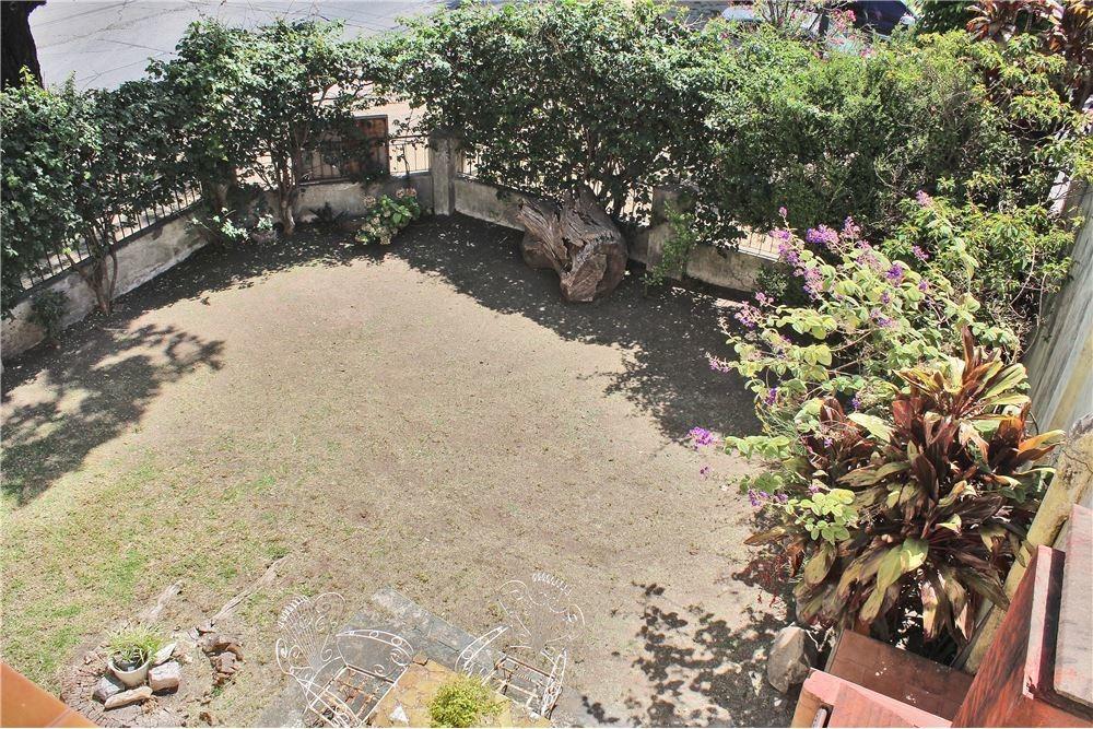 venta casa 4 ambientes jardin cochera san martin