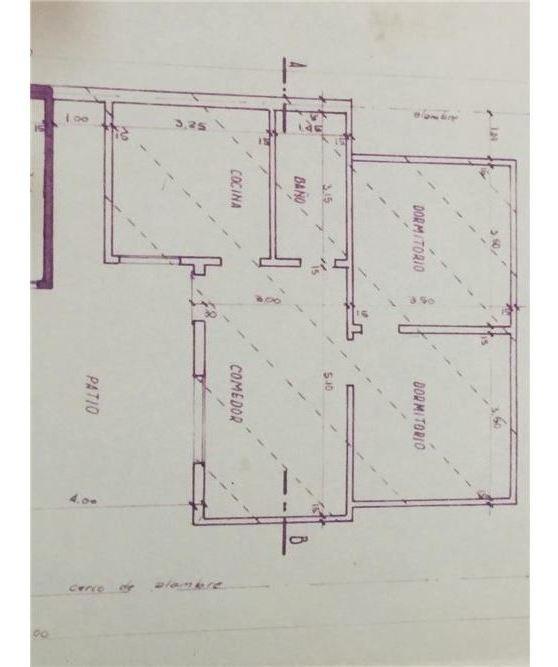 venta casa 4 ambientes lanus este
