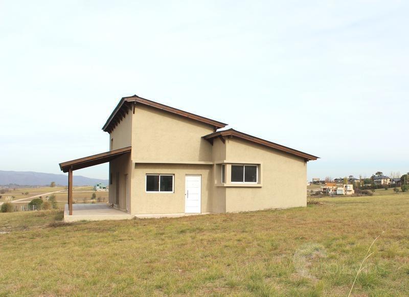 venta casa 4 ambientes los reartes