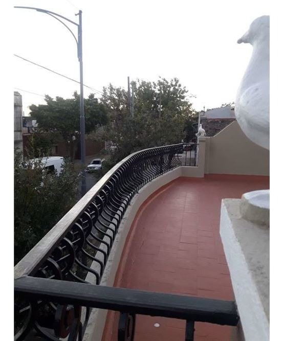 venta casa 4 ambientes piscina  pompeya