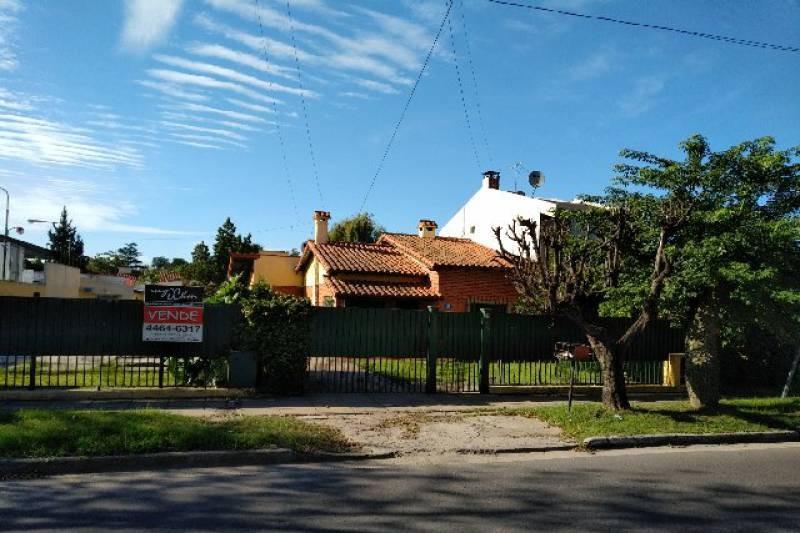 venta casa 4 ambientes san justo
