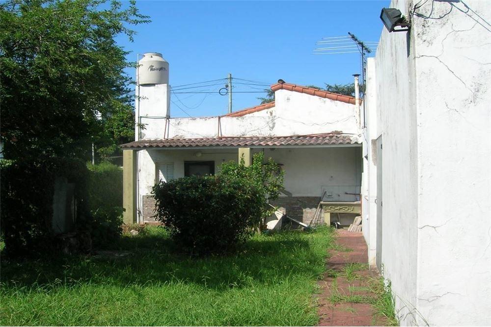 venta casa 4 ambientes san justo centro
