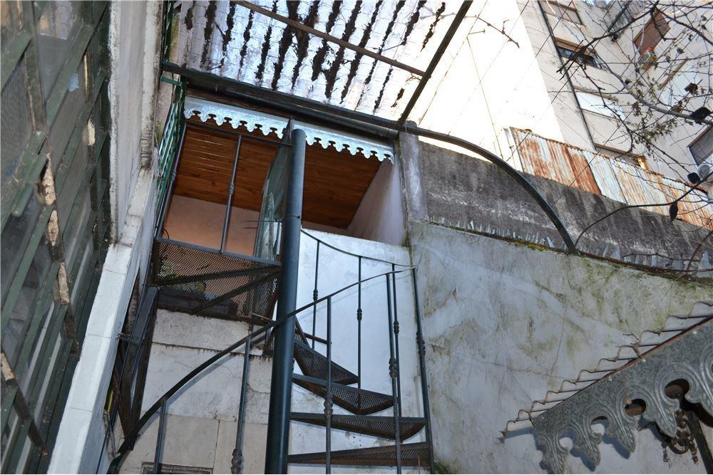 venta casa 4 ambientes - villa general mitre